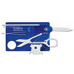 Dao Xếp Đa Năng Victorinox Swiss Card Lite