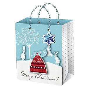 Túi Giáng Sinh Lớn D01