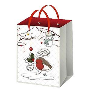Túi Giáng Sinh Lớn D03