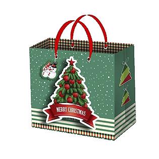 Túi Giáng Sinh Lớn N01