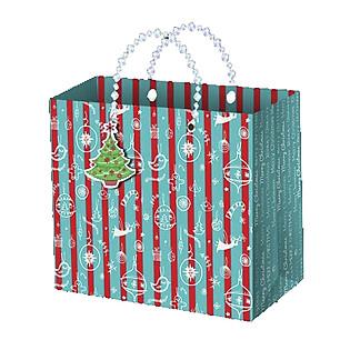 Túi Giáng Sinh Lớn N02