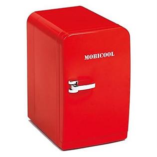 Tủ Lạnh Ô Tô Mobicool F05/AC/Red