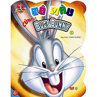 Looney Tunes - Tô Màu Cùng Bugs Bunny (Tập 1)