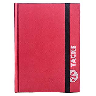 Sổ Tay Tacke Premium - Đỏ