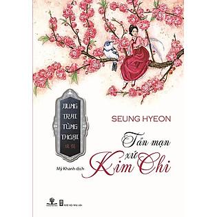 Tản Mạn Xứ Kim Chi