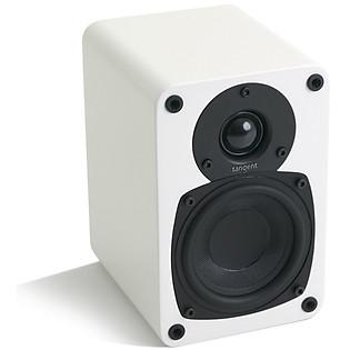 Loa Tangent Audio EVO E4 White Glossy - TWGEVOE4