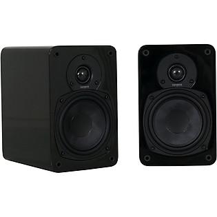 Loa Tangent Audio EVO E5 - TBLEVOE5 Đen