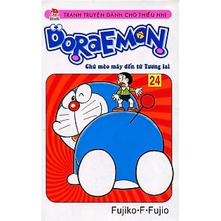 Doraemon - Chú Mèo Máy Đến Từ Tương Lai (Tập 24)