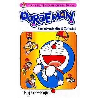Doraemon - Chú Mèo Máy Đến Từ Tương Lai (Tập 26)
