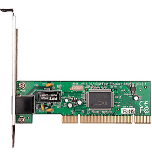 Card Mạng PCI TF-3200