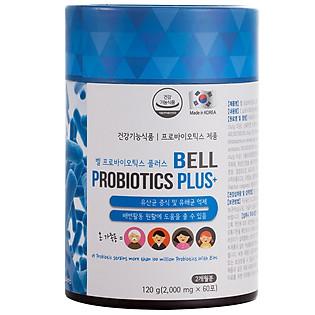 Thực Phẩm Chức Năng  Chong Kun Dang Bảo Vệ Sức Khỏe Bell Probiotics Plus