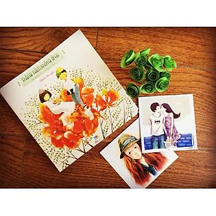 Tháng Năm Không Ở Lại (Tặng Kèm Postcard)