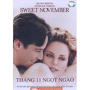 Tháng 11 Ngọt Ngào - Sweet November(DVD)