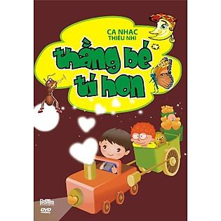 Thằng Bé Tí Hon (DVD)