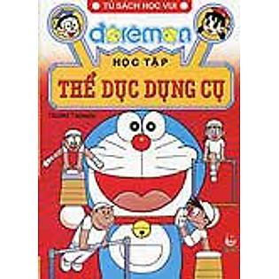 Doraemon Học Tập: Thể Dục Dụng Cụ (Tái Bản 2015)