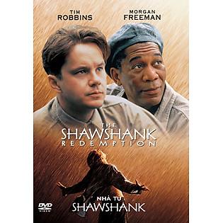 Nhà Tù Shawshank (DVD9)