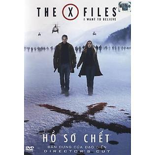Hồ Sơ Chết - The X Files(DVD9)