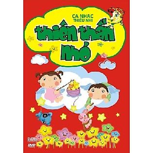 Thiên Thần Nhỏ (DVD)