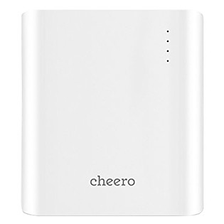 Pin Sạc Dự Phòng Cheero Power  Plus 3 Premium 20100 Mah