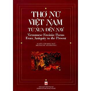Thơ Nữ Việt Nam Từ Xưa Đến Nay - Song Ngữ