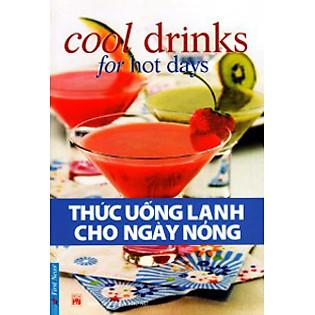Thức Uống Lạnh Cho Ngày Nóng