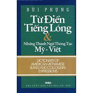 Từ Điển Tiếng Lóng Mỹ Việt