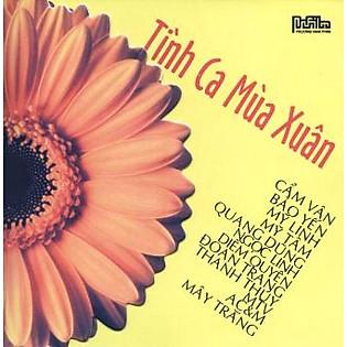 Tình Ca Mùa Xuân (CD)