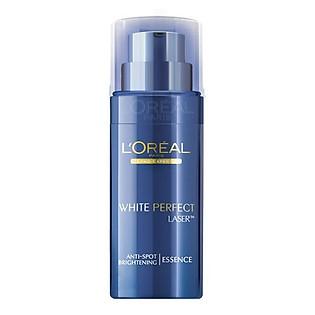 Tinh Chất Tăng Cường Giảm Thâm Nám - Trắng Mịn L'oreal White Perfect Laser - 30Ml