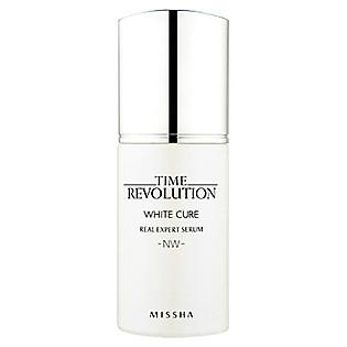 Tinh Chất Dưỡng Trắng Missha Time Revolution White Cure Real Expert Serum - M9448