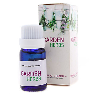 Tinh Dầu Thảo Mộc Garden Herbs Kodo (10Ml)