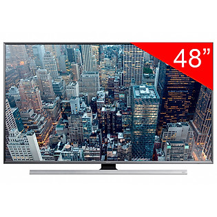 Smart Tivi Led Samsung UA48JU7000 4K 48 Inch