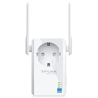 TP-LINK TL-WA860RE - Bộ Mở Rộng Sóng Wifi Tốc Độ 300Mbps
