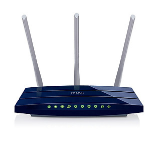 TP-LINK TL-WR1043ND - Gigabit Router Wifi Chuẩn N 300Mbps