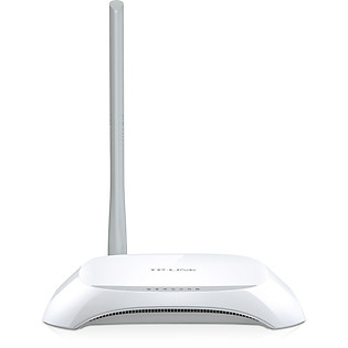 TP-LINK TL-WR720N - Router Chuẩn N Không Dây Tốc Độ 150Mbps