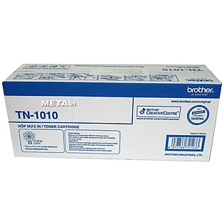 Brother TN-1010 Toner Cho HL-1111/DCP-1511/MFC-1811