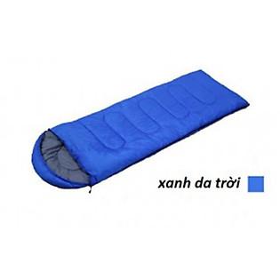 Túi Ngủ BSWF-LE31 – Màu Xanh