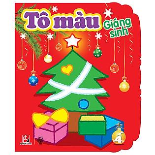 Tô Màu Giáng Sinh - Tập 4