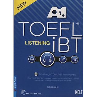TOEFL IBT - Listenning A1 (Không CD)