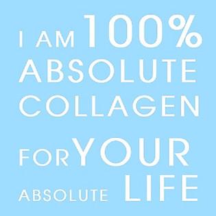 Thực Phẩm Bổ Sung Collagen Dạng Bột 100% Collagen Dr.Absolue (Hộp 20 Gói)