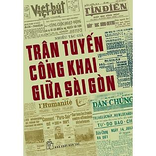 Trận Tuyến Công Khai Giữa Sài Gòn