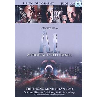 Trí Thông Minh Nhân Tạo - A.L(DVD)