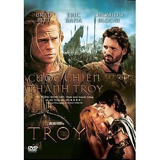 Cuộc Chiến Thành Troy(DVD9)