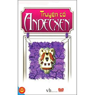 Truyện Cổ Andecxen