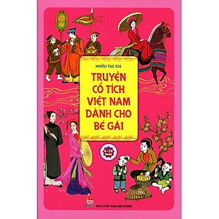 Truyện Cổ Tích Việt Nam Dành Cho Bé Gái