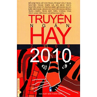 Truyện Ngắn Hay 2009 - 2010