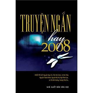 Truyện Ngắn Hay 2008