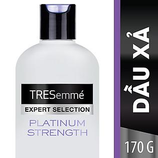Dầu Xả Tresemmé Platinum Strength - 21105521 (170G)