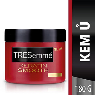 Kem Ủ Tresemmé Keratin Smooth - 21108734 (180Ml)