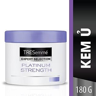 Kem Ủ Tresemmé Platinum Strength - 21108735 (180Ml)