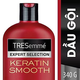 Dầu Gội Tresemmé Keratin Smooth - 21105408 (340G)